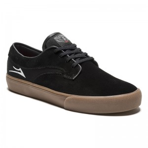 Riley Hawk blk/gum