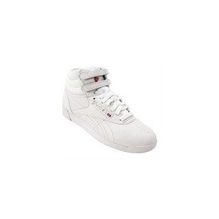 Freestyle HI White/Silver