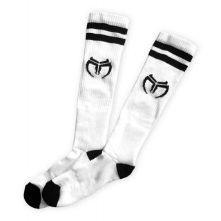 Tube Socks White One Size